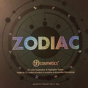 Zodiac eyeshadow palette